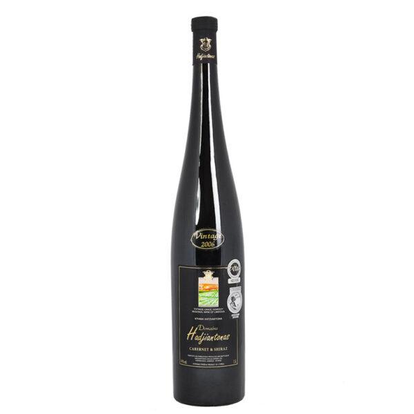 Cabernet Sauvignon with Shiraz Magnum 1.5L